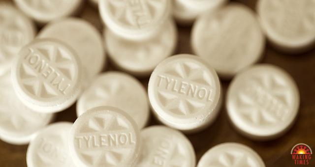 Tylenol-empathy