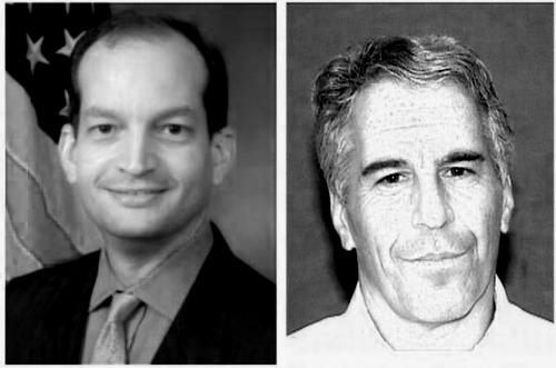 Acosta and Epstein