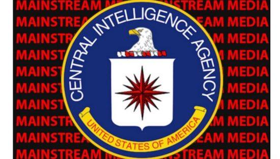 CIA media