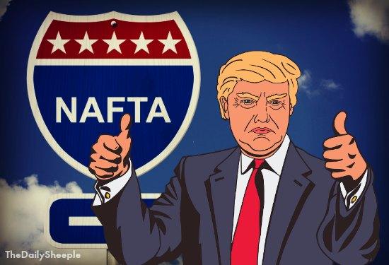Trump-NAFTA