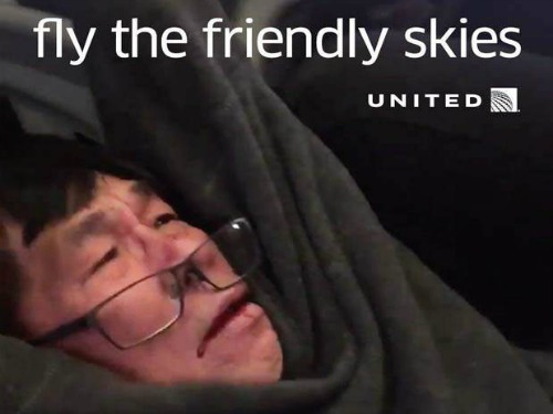 united friendly skies
