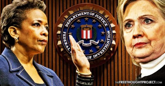 Hillary Loretta Lynch emails