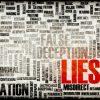 lies deception propaganda media