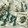 war money military industrial complex