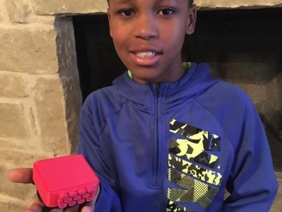 Texas Boy Invents Device to Stop Babies From Dying in Hot Cars