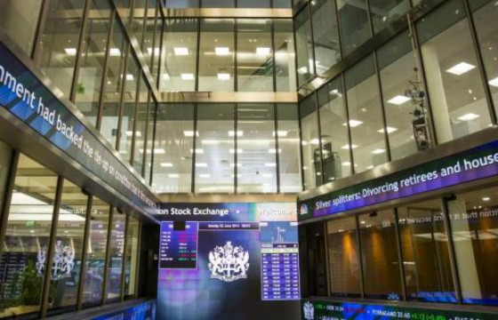 London Stock Exchanges