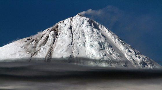 antarticvolcano