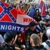 racist flags