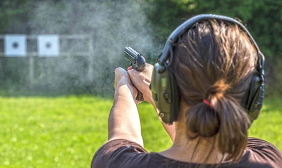 shoot-target-practice-woman