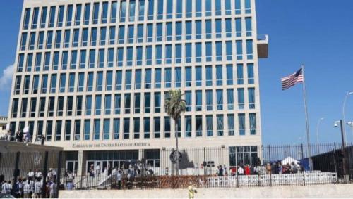 Cuba sonic attacks