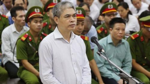 Vietnam bankers