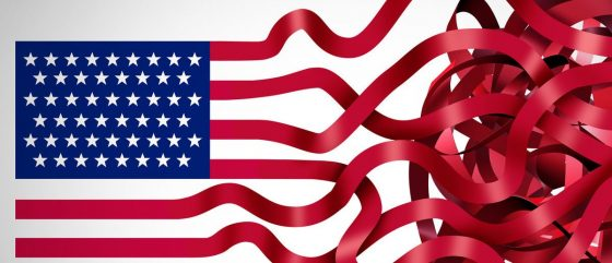 red tape bureaucracies