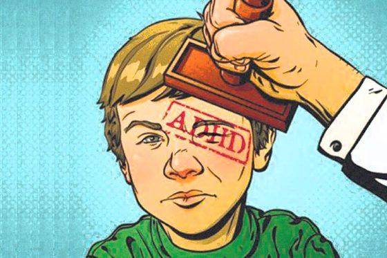 ADHD-KId