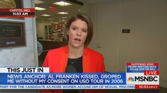 Kasie-Hunt-Defends-Groping