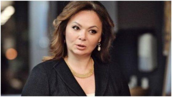 Russian lawyer