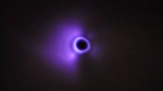 plasma ring