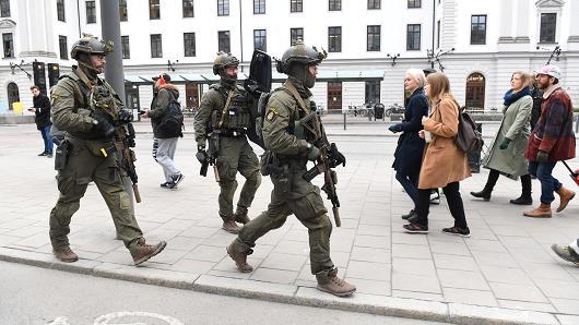 swedishpolice