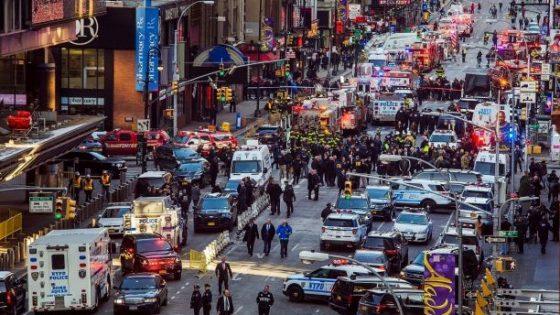 terrorist attack ny