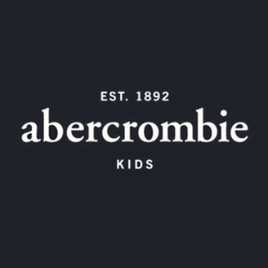 AbercrombieKidsBlack