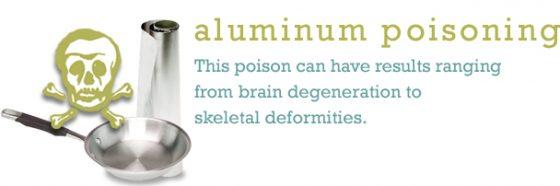 aluminumpoisoning