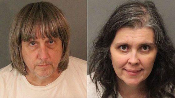 evil parents