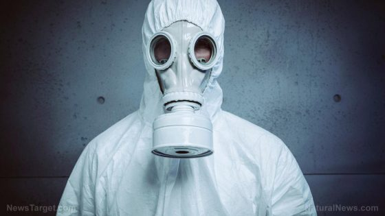 Hazmat-Suit-Gas-Mask-Pandemic