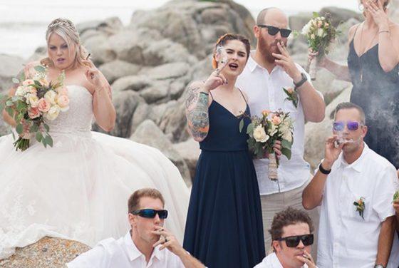 marijuanawedding