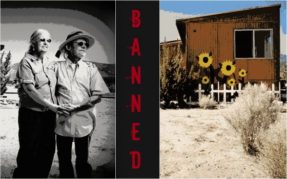 off grid living banned California