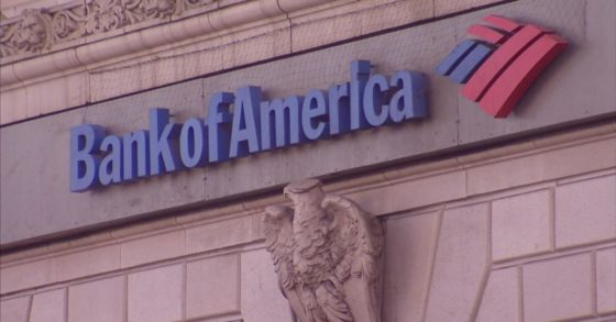 """""""I Was In Shock"""": Woman Finds Her Bank of America Safe Deposit Box Has Vanished"""